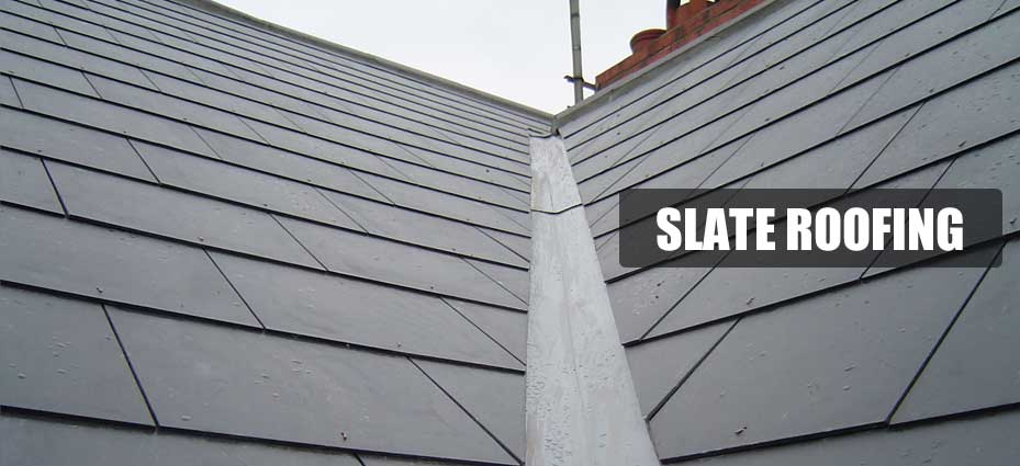 new slate roof in dundee